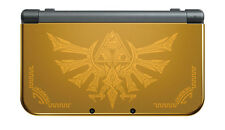 New Nintendo 3DS XL Console: Hyrule Edition PAL *NEW!* + Warranty!