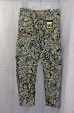 Brush Country Camo Hunting Pants Men's Size Large Convertible to Shorts New!