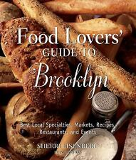 Food Lovers' Guide to Brooklyn: Best Local Specialties