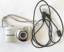 Kodak EasyShare C613 6.2MP Digital Camera - Silver