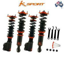 K-Sport Coilover Full Kit Adjustable Suspension Upgrade FIT Nissan Pulsar
