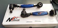N1 Suspension Rear Camber Arms Kit - Honda Accord Euro CL9