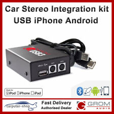 GROM USB MP3 iPhone Android Interface kit for LEXUS GS ES GX SC IS RX LS SC #TOY