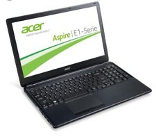 Acer Aspire E1-570G Intel Core i3 8GB DDR3 Laptop 1000 GB Notebook PC Win 8.1