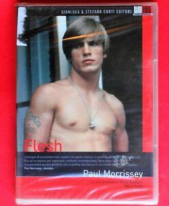 rare dvd flesh fesh paul morrissey joe dallesandro andy warhol geraldine smith f