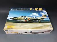 Kitty Hawk KH80114 1/48 F-101B Voodoo
