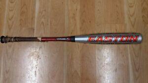 "Easton Stealth Sc900 CNT 33"" 30oz 2 5/8"" Dia Optiflex Reg -3 Baseball Bat"