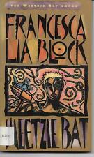Weetzie Bat Block, Francesca Lia Paperback