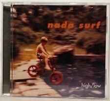 Nada Surf : High/Low CD (1996)