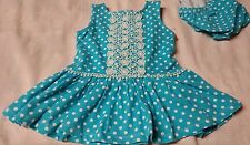 rose edition 2 piece turquoise 18 m girls