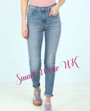 Levi's  Skinny Jeans Mile High Super Skinny RRP £84.99