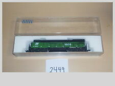 N Scale KATO 176-304 Burlington Northern Ge C30-7 5558 First Release
