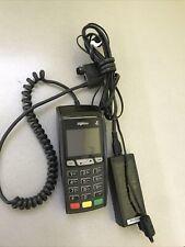 Ingenico Ict250 Credit card terminal Magic Box and Power Cord