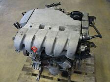 AAA Motor VR6 2.8 174PS VW Sharan Golf 3 Passat 35i 100Tkm! 95er RUHENDE ZÜNDUNG