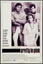 Pretty In Pink Movie Poster 24in x 36in