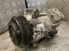2008 VAUXHALL ASTRA H 1.7 CDTI AIR CONDITIONING COMPRESSOR AIRCON PUMP 401351739