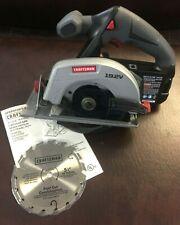 NEW Craftsman C3 19.2v Volt 5 1/2 Inch Circular Saw Model CT2000 46707