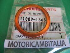 KAWASAKI GPZ 750 84 85 GUARNIZIONE MARMITTA GASKET EXHAUST 11009-1866