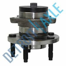 New REAR Complete Wheel Hub and Bearing Assembly for Ford Edge Lincoln MKX - FWD