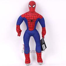 MARVEL - PELUCHE SPIDERMAN / SPIDER-MAN / SPIDERMAN PLUSH TOY 43cm