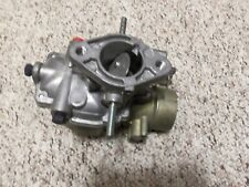zenith 14999 carburetor new old stock