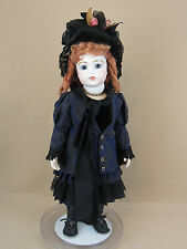 """26"""" Mary Lambeth Artist Antique BRU Jne French Reproduction Doll *REDUCED PRICE*"""