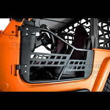 Rock Crawler Body Armor Tubular 2 Door Replacement For 97-06 Jeep Wrangler TJ