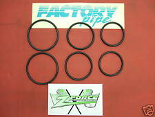 SEADOO XPL 951 FACTORY PIPE TWIN PIPES O-RING KIT GSX