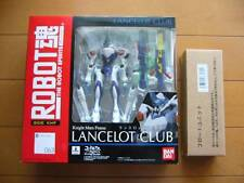Robot Spirits Code Geass PS Game Version Lancelot Club & Float Unit Set
