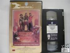 Cheyenne Autumn (VHS, 1985 Large case Western)