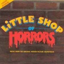 Little Shop Of Horrors - Original Sound Track (NEW CD)