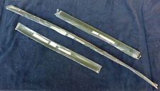 Volvo 940 Windshield Trim Mouldings - Complete 3 pc Set
