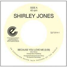"Love R&B/Soul Soul 7"" Singles"