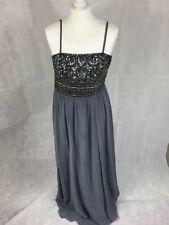 Monsoon Ladies 100 Silk Dress Size 10