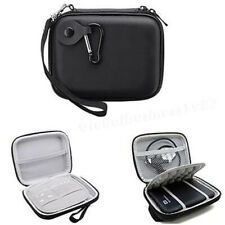 Carrying Case Travel Storage Box Holder WD My Passport Ultra Elements Hard Drive