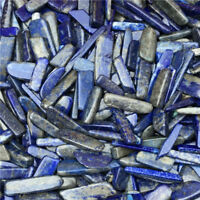 LAPIS LAZULI Afghanistan 10-30mm Tumbled Chips xmini-xsmall 1/2 lb Bulk Stones