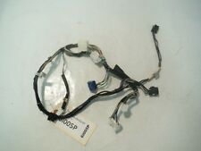 2001 TOYOTA CELICA GT M/T AIR CONDITIONING WIRE HARNESS OEM A/C 2000 2002 2003