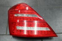 Mercedes W221 Rückleuchte Hinten Links LED Rücklicht A2218201364 S Klasse OEM