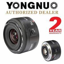 YONGNUO YN EF 50mm f/1.8 AF Auto Focus PRO Prime Lens for Canon EOS DSLR Cameras
