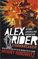 Stormbreaker (Alex Rider), New, Horowitz, Anthony Book