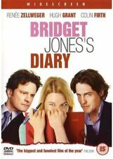 [DVD] Bridget Jones's Diary