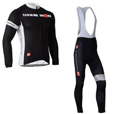 Unbranded Cycling Jersey and Trouser/Short Sets