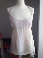 Karen Millen Silk No Sleeve Tops & Shirts for Women