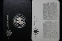 LESOTHO 15 MALOTI 1979 (Int. Year of the CHILD) PROOF SCARCE A68 COV221