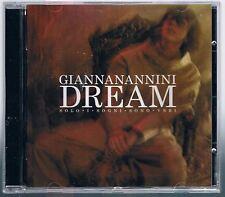 GIANNA NANNINI DREAM CD COME NUOVO!!!