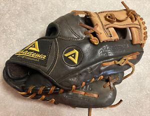 """Akadema AJN15 Professional Series Baseball Glove Mitt 11.25"""" RHT"""