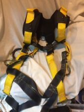 Guardian Fall Protection 11161 M-L Seraph Universal Harness with Side D-Rings