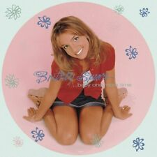 "...Baby One More Time - Britney Spears (12"" Album) [Vinyl]"