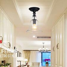 Kitchen Pendant Lights Bedroom Ceiling Light Glass Lamp Bar Pendant Lighting