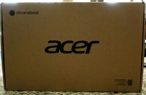 "Acer Chromebook 714 14"" 64GB Intel Core i3 8th Gen 3.40 GHz 8GB Laptop new seald"